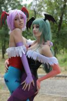 Morrigan by BeataVargas