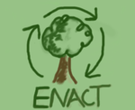 ENACT logo thing by wingdream