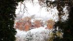 Sedona Snow by mbybee
