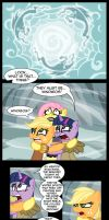 Winter Spiritbusters by Niban-Destikim