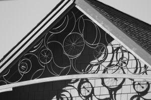 Scrollwork and shadows by Cia81
