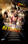Ryback Poster by workoutf