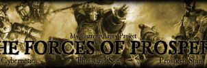 Forces Of Prospero Project Banner by Proiteus