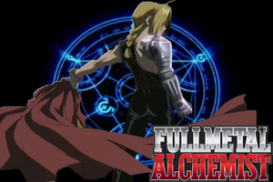 My Fourth FMA Background by MistressYukiTraigen