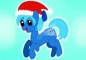 Stupid Christmas and New Year! by FantasyTechnoWorld