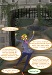 Masque - Audition - pg8 by Penn-and-Logan