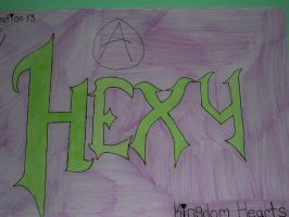 My orgy. 13 name by HexyLovesforever