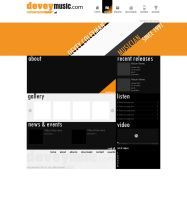 Music Template-free download by prithu