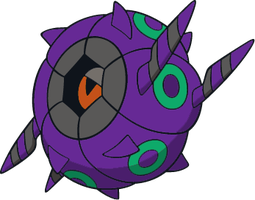 Shiny Whirlipede : DW Art by Muums