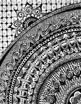 Mehendi Inspired by ElleDindayal