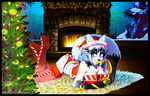 cm - Holiday Kirana by NauticalSparrow