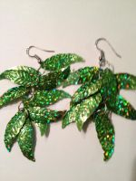 Earrings for trade by petshop101
