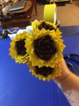 Sunflower Pens by ISherri-sanI