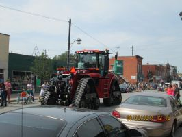 big  tractor.MONSTER by catsvsfox