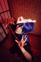 KAITO_VOCALOID by AMPLE-COSPLAY