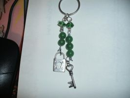 Keychains for sale part 3F by Technicolor-Visons