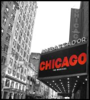 Chicago by juststart