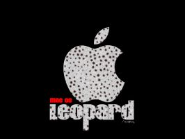Leopard MacOs by HjBoY