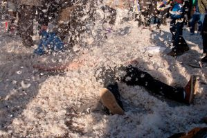 Berlin pillow fight 2011 - 37 by Egg-Salad