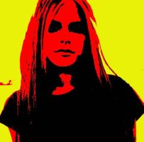 avril by 00cheily00