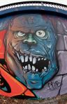 21-11-2010: zombie by Dhos218