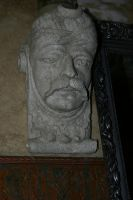 stone head3 stock by ESTilton