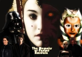 The Memoirs Of Padme Amidala by CandyToUs