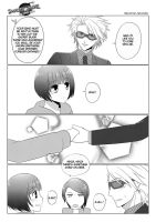 [Doujin] Sweet Fuse At Your Side P1 by riiko23
