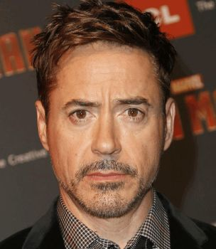 Chris Evans / Robert Downey Jr. (Animated) by ThatNordicGuy