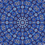 MedievalBlue-Mandala by janclark