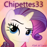 Icon for Chipettes33 by Svennemi