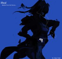iReal by SvenHart