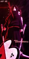 naruto 626 - COLORING - just die - [DEOHVI] by DEOHVI