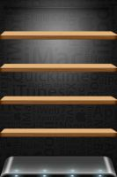 Springboard Wallpaper black by JackXan