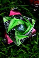 magic rose by mangovioleta