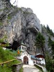 monastery in the mountain by rocz91