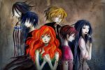 The Mortal Instruments by yogaras