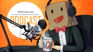 Podcast Thumbnail - Classic by fangmich
