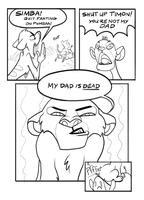 Being king... by ProudLandsComic