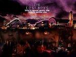 The Lost Boys Wallpaper by Melciah1791