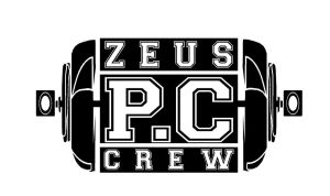 Logo Del Pc Crew by zeusyunior