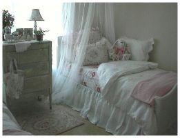 Guest Room by SiddyGirl