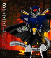 Warlord SteelClaw by SteelClaw