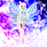 WINX CLUB:ELSA'S FROZEN ENCHANTIX by caboulla