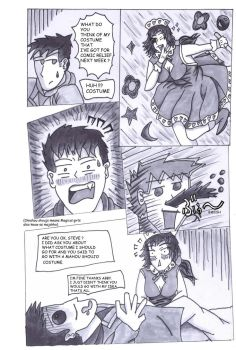 my first manga comic page 5 by sjbrown15