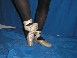 Spanish Ballerina 2 by comfy-bed-stock