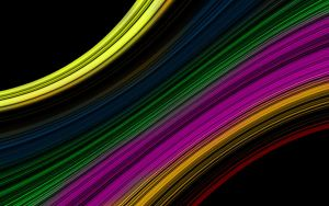 epic abstract wallpaper by cytherina