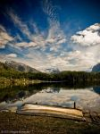 Norge by schelly