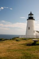 Pemaquid Point Lighthouse 36 by FairieGoodMother