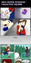 SS Nuzlocke - Collecting Shards Page 5 by LittleScarecrow